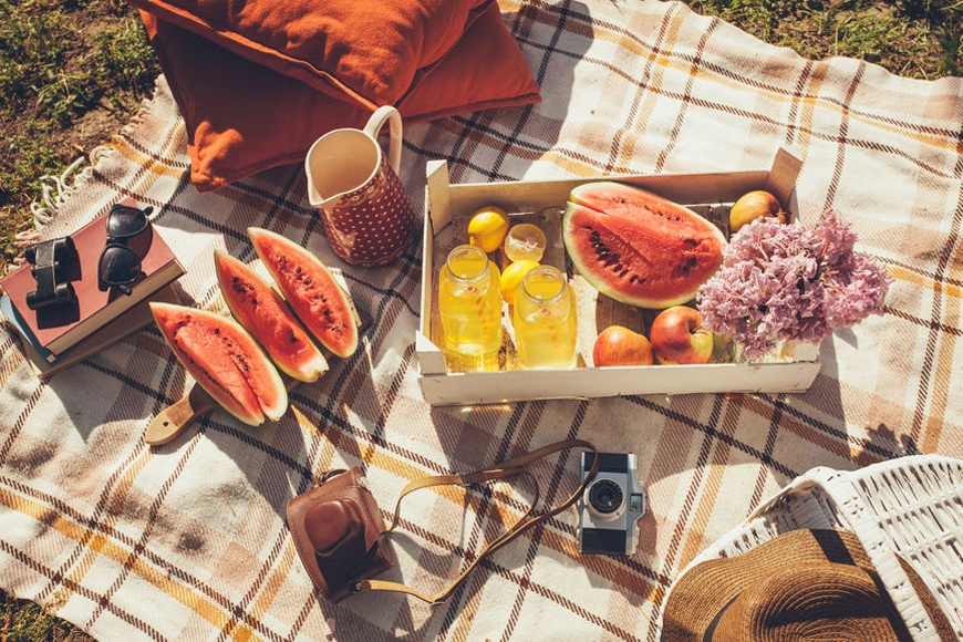Thumbnail for Everything You Need to Have an Earth-Friendly Summer Picnic
