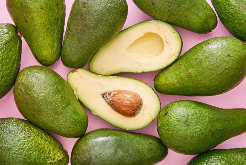 The easy way to grow an avocado plant (and cut down on waste at the same time)