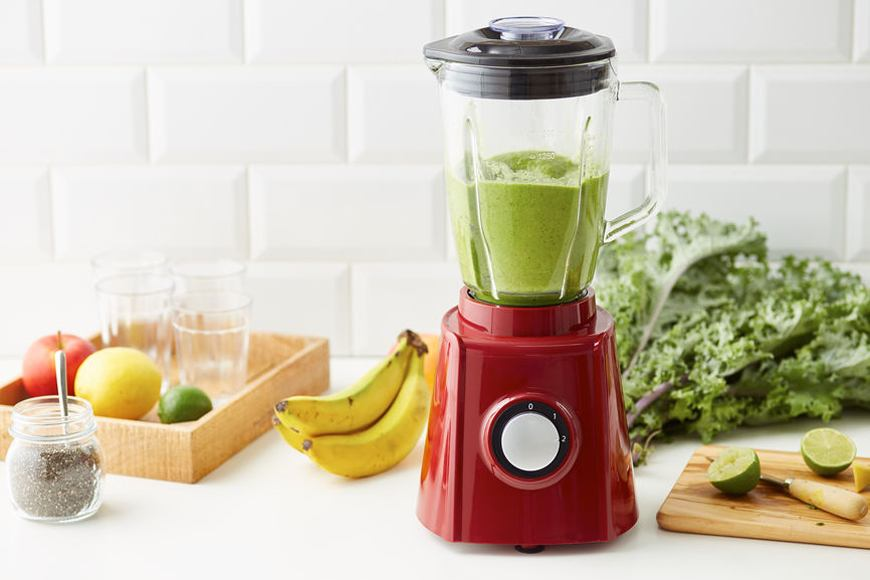 Smoothie bar at home? Yes it's time!