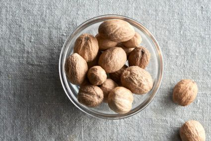 Break out the nutmeg: It's officially joined the ranks of science-approved curative spices