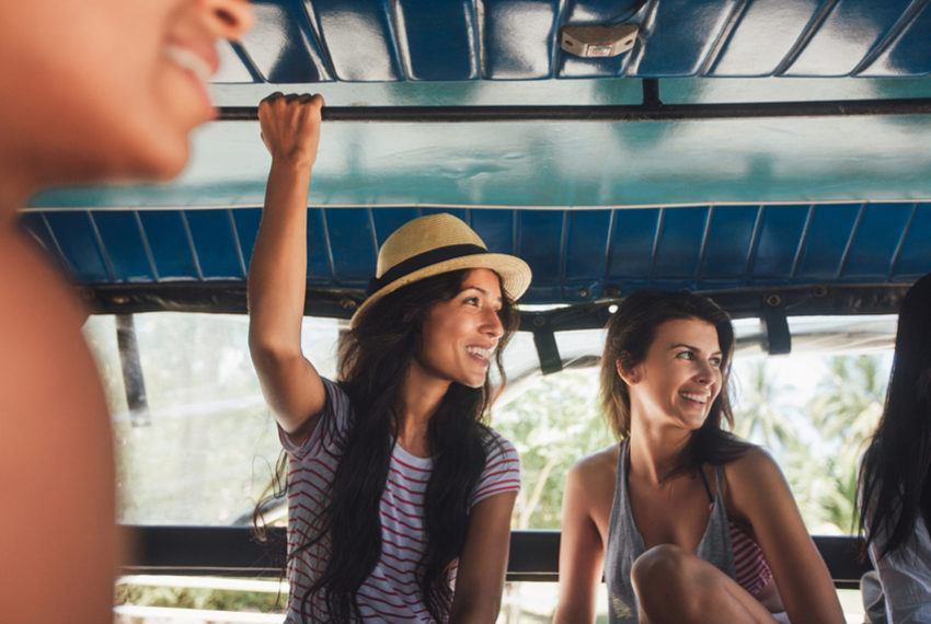 The Plus Factor: Welcome to the era of transformative travel