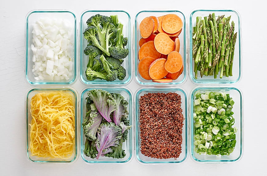 Thumbnail for Transform your meal-prep with these 5 brilliant time-saving hacks