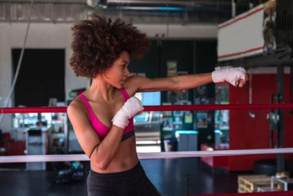 I traveled 8,600 miles to fall in love—with Muay Thai boxing