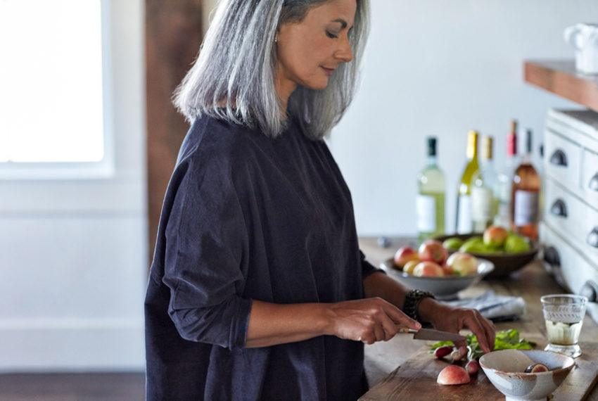 Foods That Slow Down—and Speed up—Menopause, According to Science