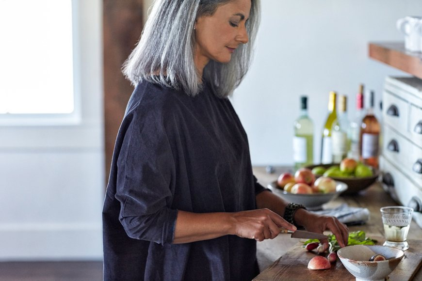 Thumbnail for Foods that slow down—and speed up—menopause, according to science