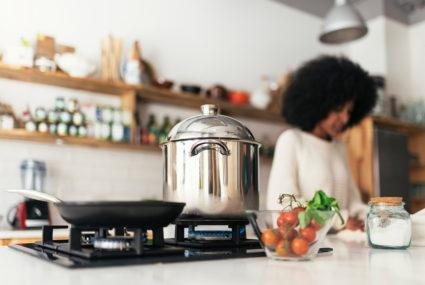 """Should your cookware be """"clean,"""" too?"""