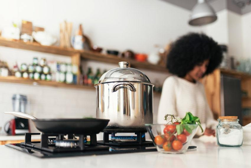 "Should your cookware be ""clean,"" too?"