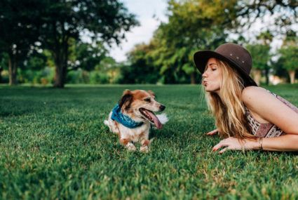 Can your anxiety—and other health issues—have an impact on your pet?