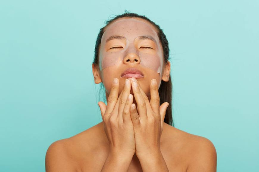 how treat skin hangover