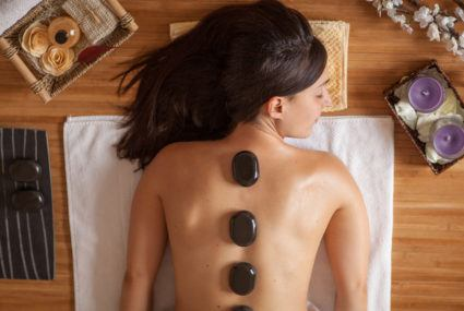 Here's how to know if it's time for a sports massage