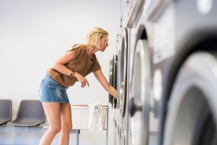 5 transformative ways to use baking soda to do your laundry