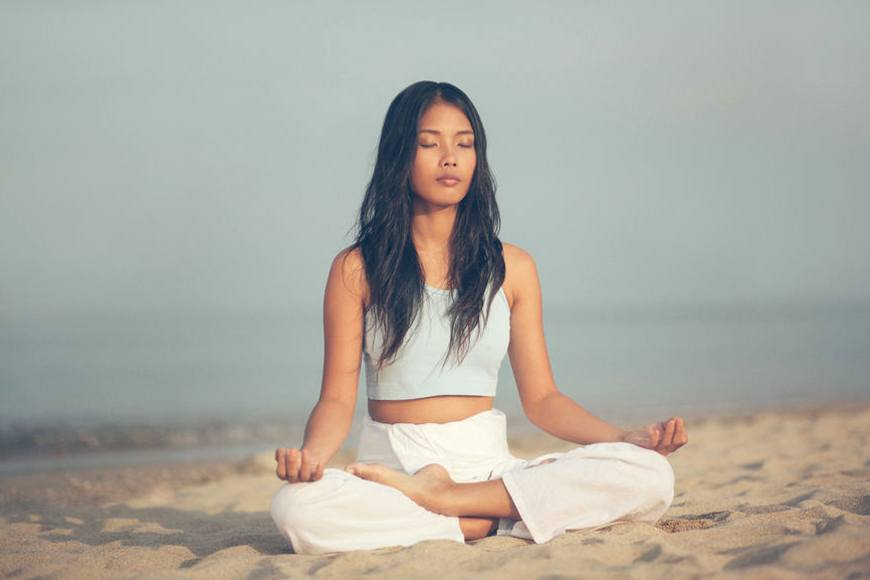 Thumbnail for You Might Be Able to Meditate Your Way to a Sharper Mind, Science Says