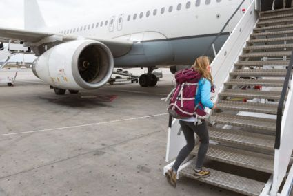 Irish women going #HomeToVote on abortion