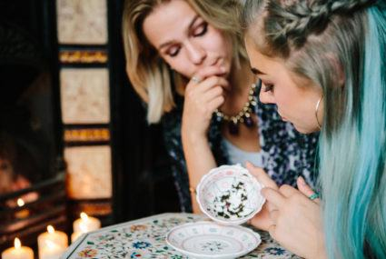 I now know why people are addicted to psychics—and it has nothing to do with seeing the future