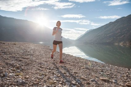 Use these tips for running on your period to focus more on PRs than PMS