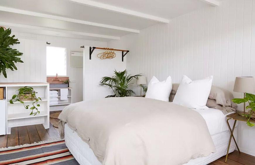 Best surf school airbnb locations