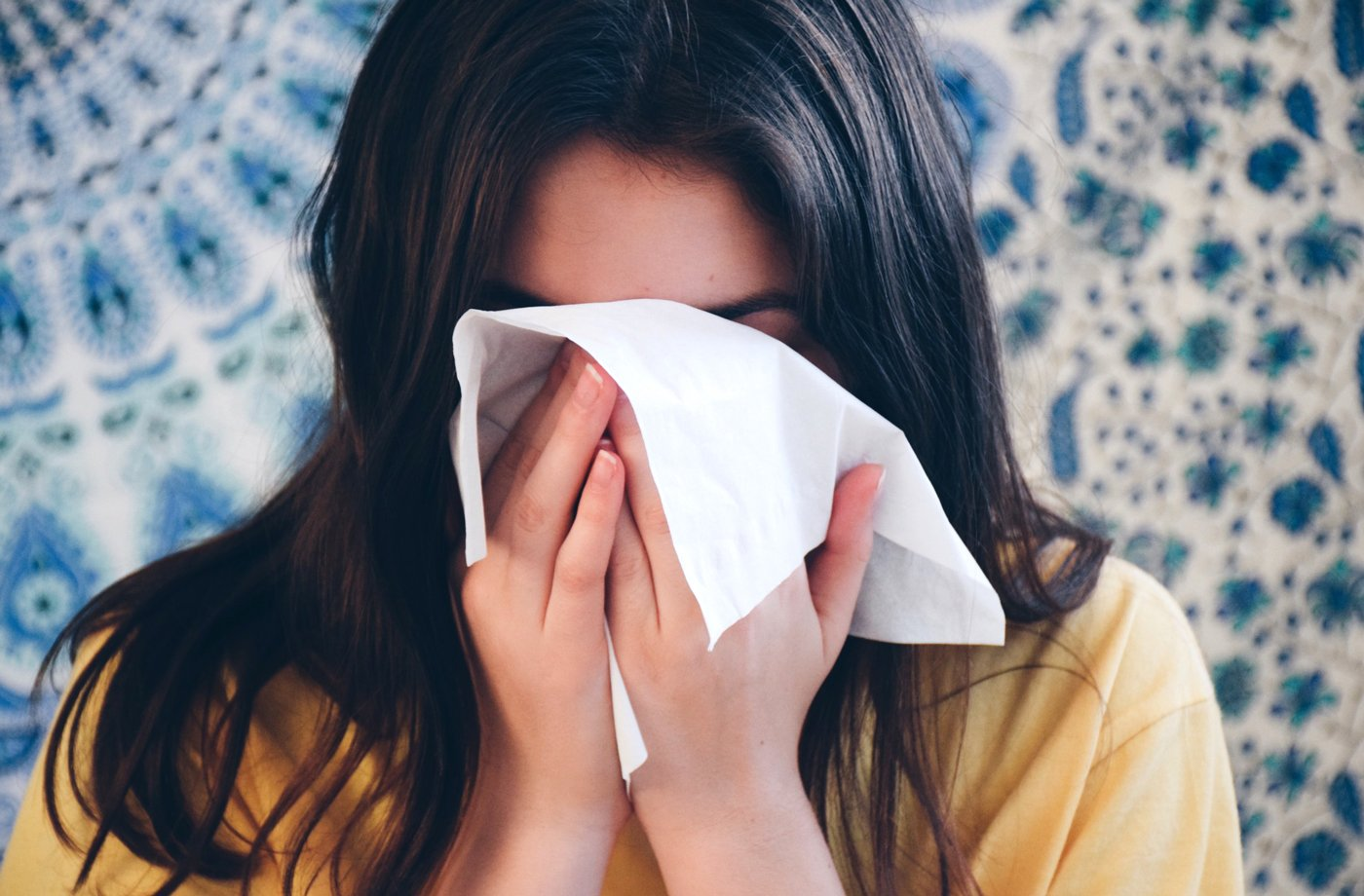 Thumbnail for Scientists could be close to curing the common cold