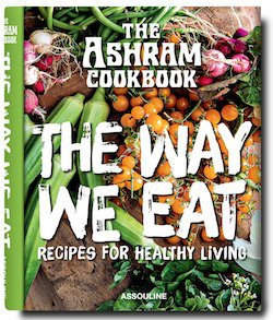 Ashram cookbook