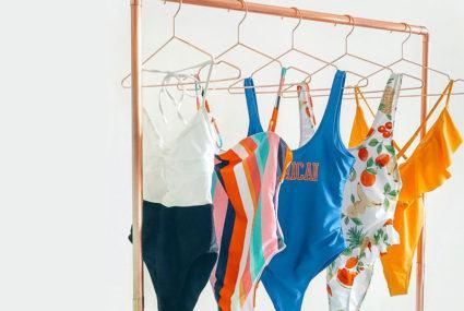 Forever 21 swimwear