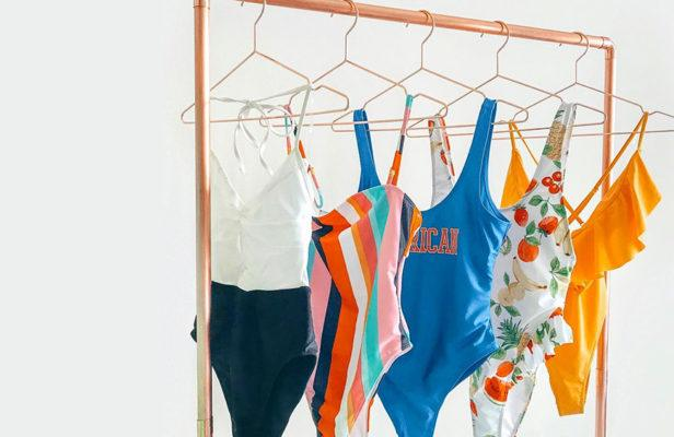 *This* Is the Swimsuit Color of the Season