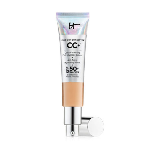 Thumbnail for These BB creams with SPF are all you'll need this season