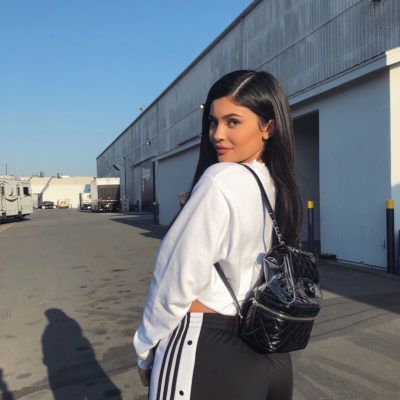 Kylie Jenner's lip kits have officially reached sneaker head-level obsession