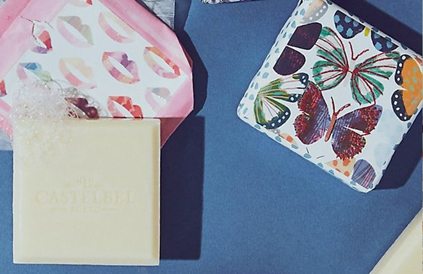 Thumbnail for 12 Anthropologie beauty buys that are so pretty, they double as home decor