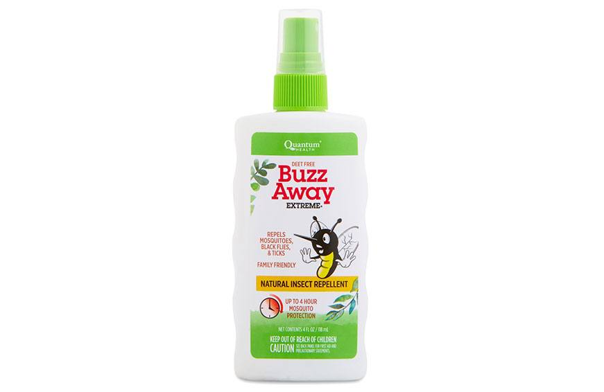 These better-for-you insect repellents will have you shelving your old OFF! bottle