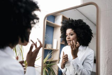 vitamin e clog pores