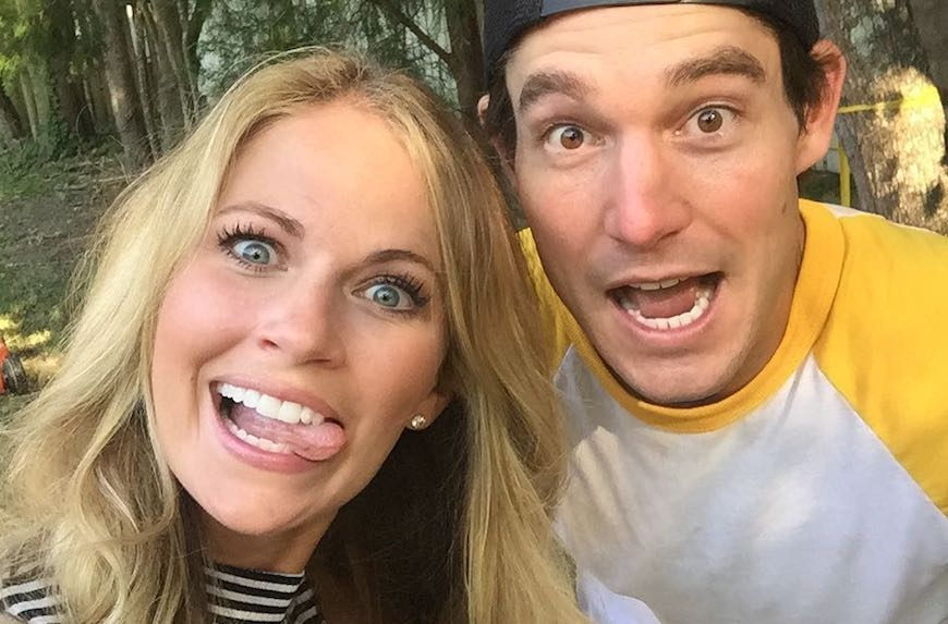 "Thumbnail for Excessive Sweating Got You Down? Here's How ""Southern Charm"" Star Cameran Eubanks Deals"