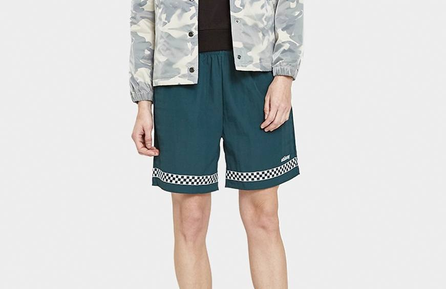Thumbnail for Give your leggings a rest day and embrace this sporty-chic look instead
