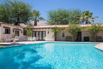 No July 4th plans? Cannonball into the pool at these 5 Airbnbs all holiday weekend long