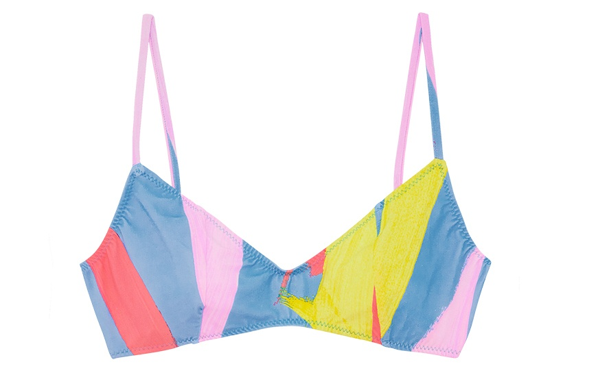 Thumbnail for Ladies with D+ cups, we've got you covered: These swimsuits are chic *and* supportive