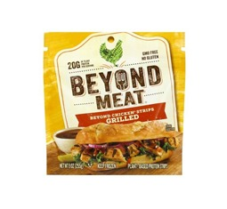 Thumbnail for All the vegan meat options you need for your next cookout