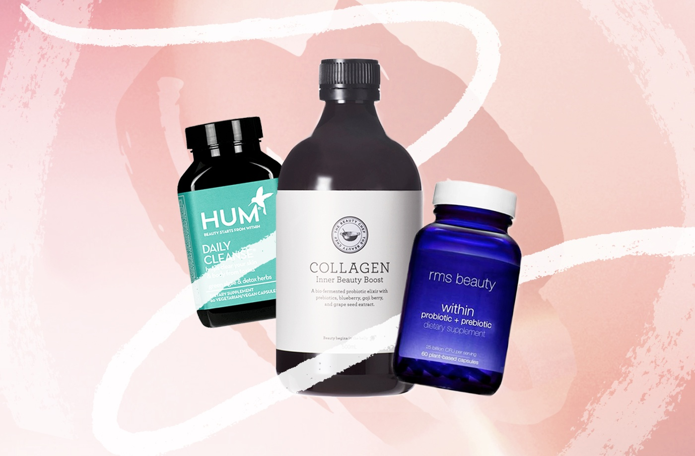 Thumbnail for Bluemercury is becoming a one-stop shop for wellness with its new supplement program
