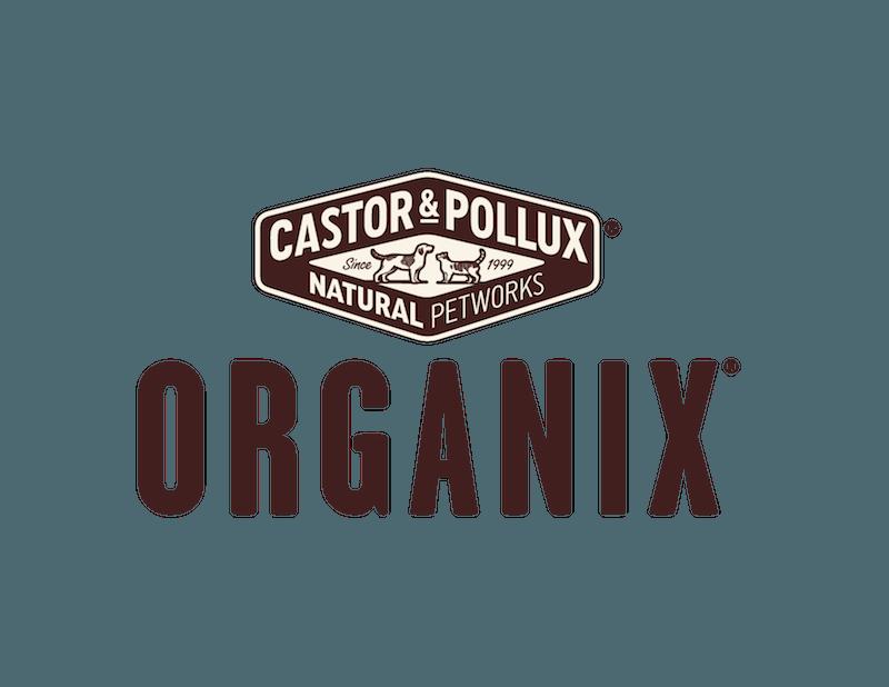 Castor & Pollux Logo