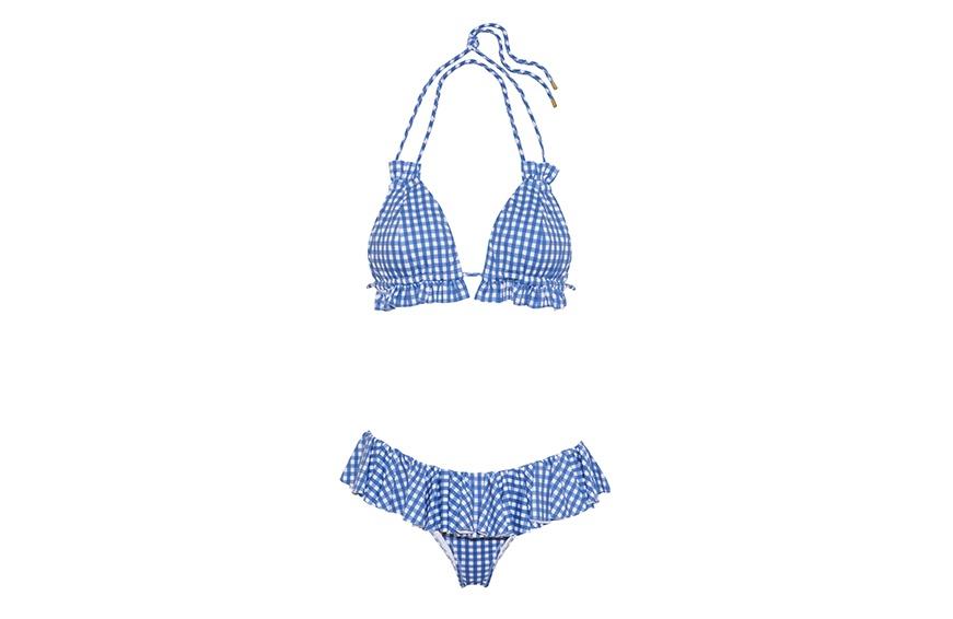 Caroline Constas Nikki Bikini, $290