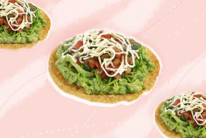Chipotle is taking on avocado toast with this brand-new menu item