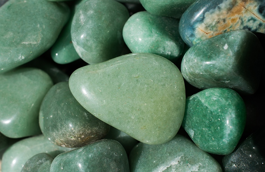 Thumbnail for Are you all about abundance (AKA $$$)? These 5 crystals can help