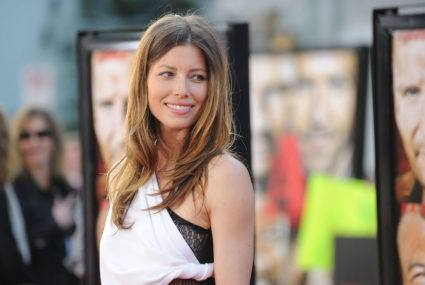 The diet change Jessica Biel says totally improved her digestion