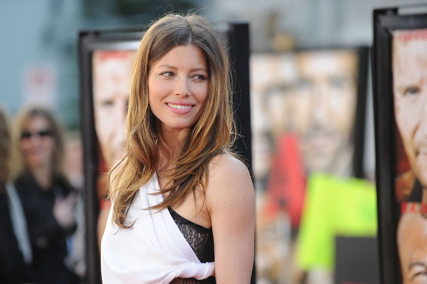 Thumbnail for The diet change Jessica Biel says totally improved her digestion
