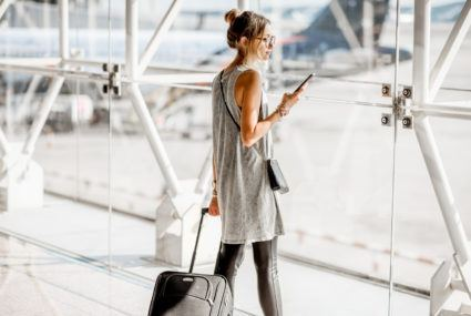 Follow these 4 simple rules to *never* miss a flight