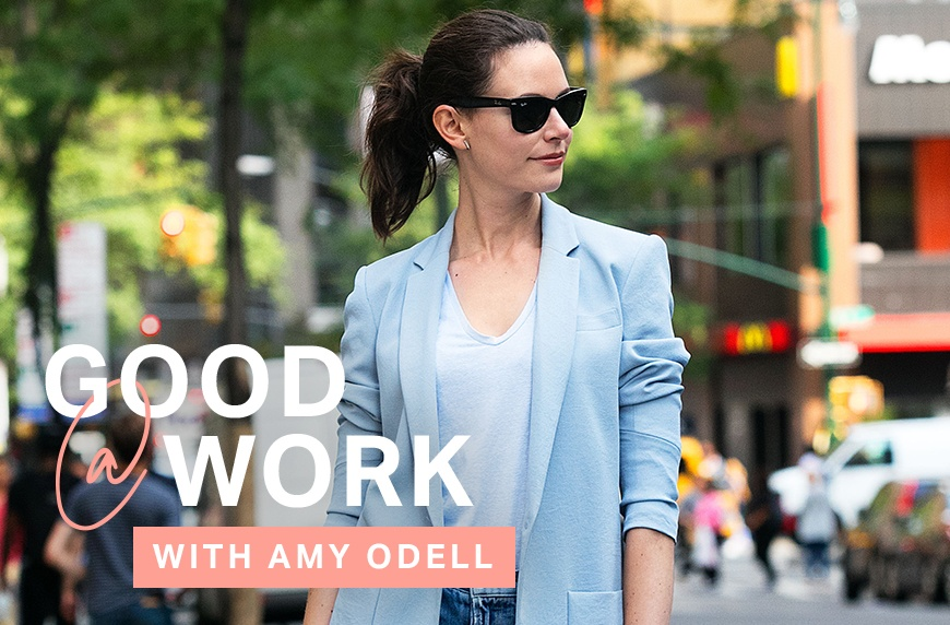 Thumbnail for Good@Work: Did I sell myself short when I negotiated my salary?