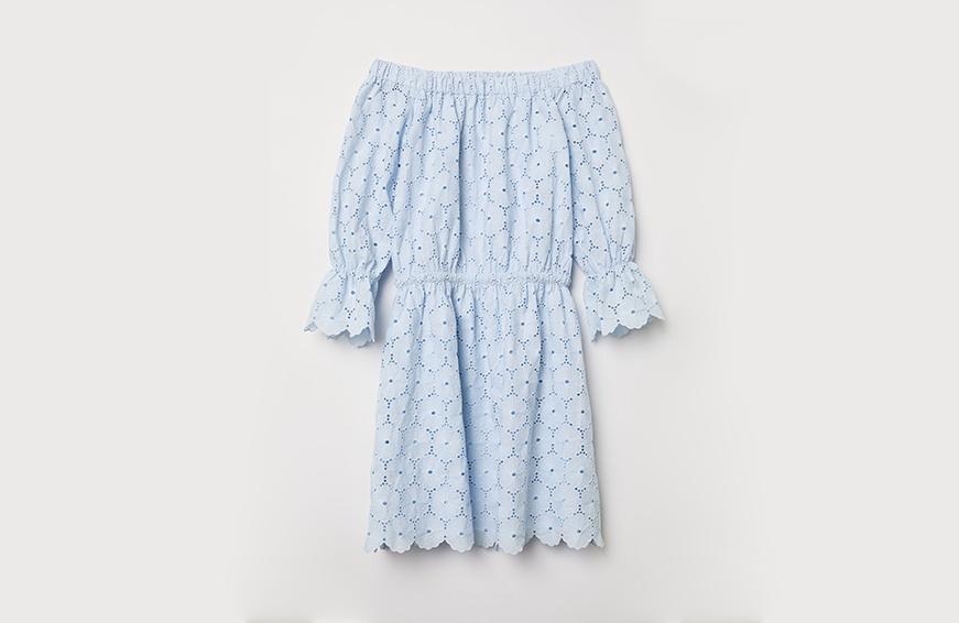 HM-Off-the-shoulder-dress (1)
