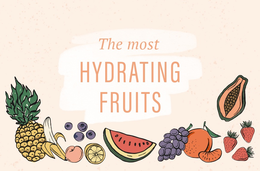Thumbnail for How to get the biggest hydration boost from your fruit salad, a visual guide