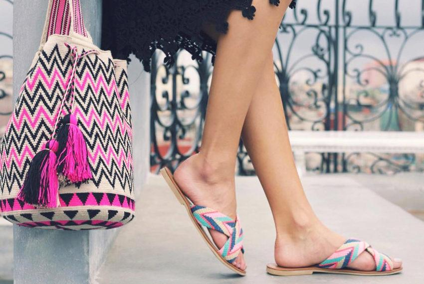 10 comfy and stylish sandals to help you make every summer step a happy one