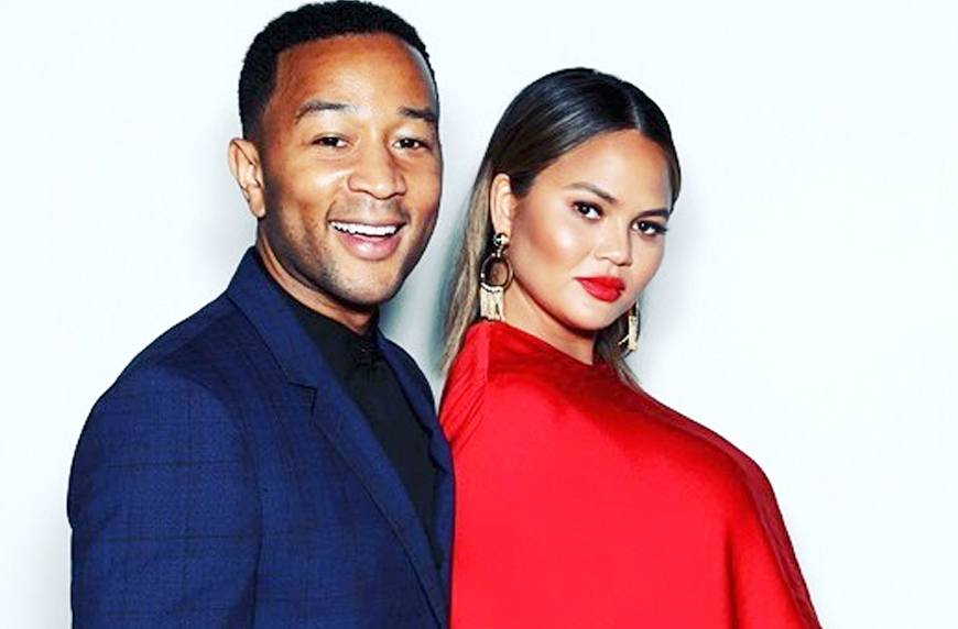 Thumbnail for Yep, Chrissy Teigen Tried Vaginal Steaming on for Size—Here's What You Need to Know About the Practice