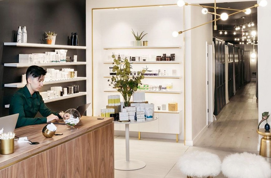 Thumbnail for Exclusive: *This* cult-fave facial shop is opening its doors in Los Angeles