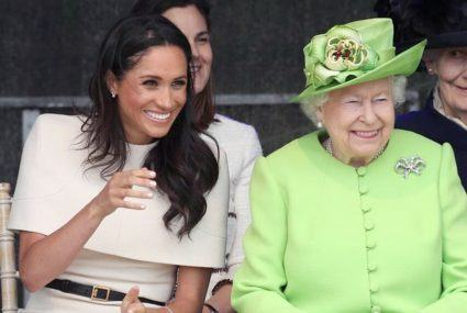 The blister-busting hack for shoes you should steal from Meghan Markle