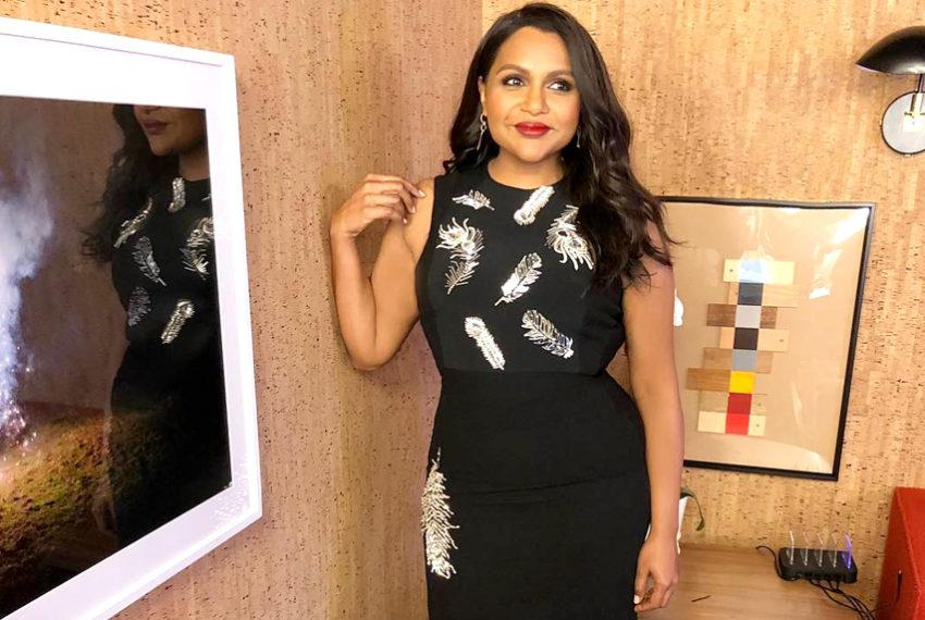 Mindy Kaling says this is the *one* thing you need to buy for your bathroom